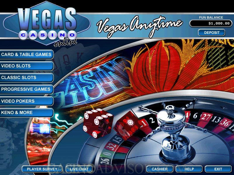 Newest online casino no deposit bonus